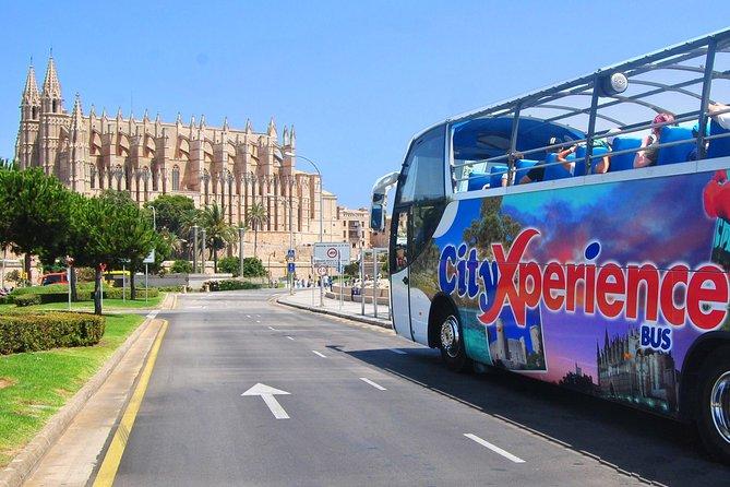 Palma de Mallorca Half Day Sightseeing Tour with Transfers