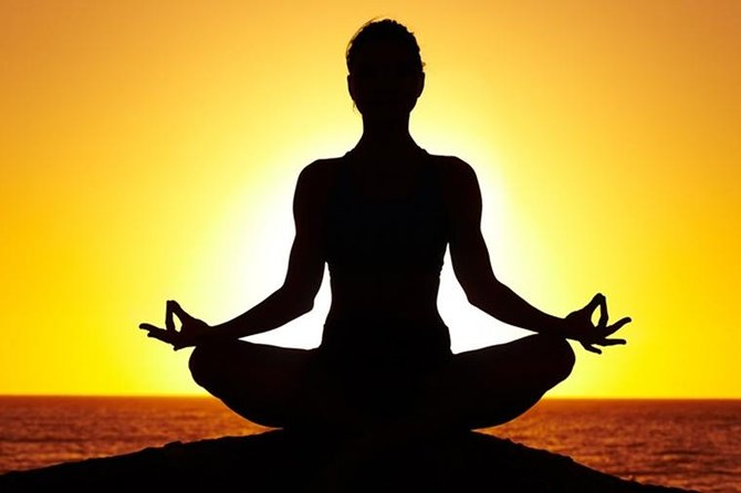 60 Minutes Private Yoga Session In Udaipur with Pickup and Drop