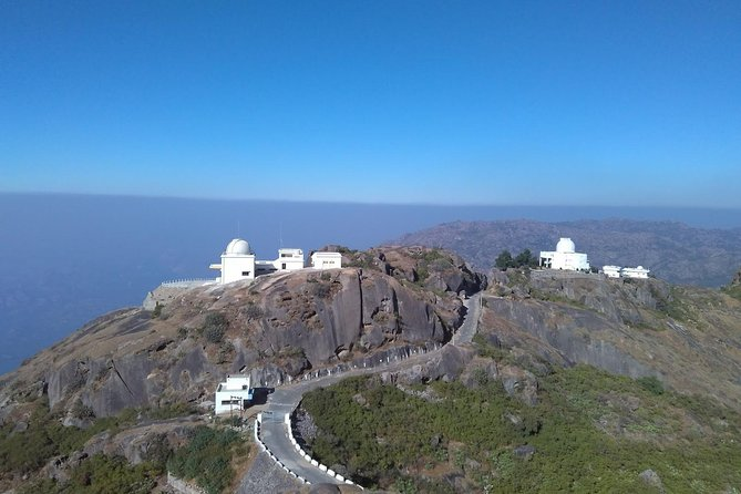 Day-Trip to Mount Abu From Udaipur With Boat Ride