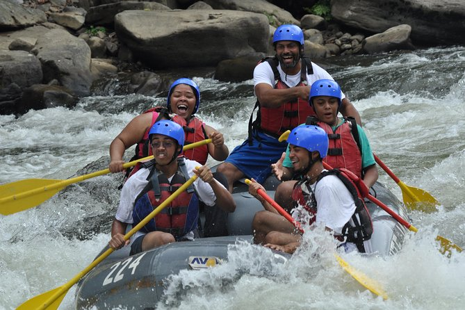 Lower Yough Pennsylvania Classic White Water Tour