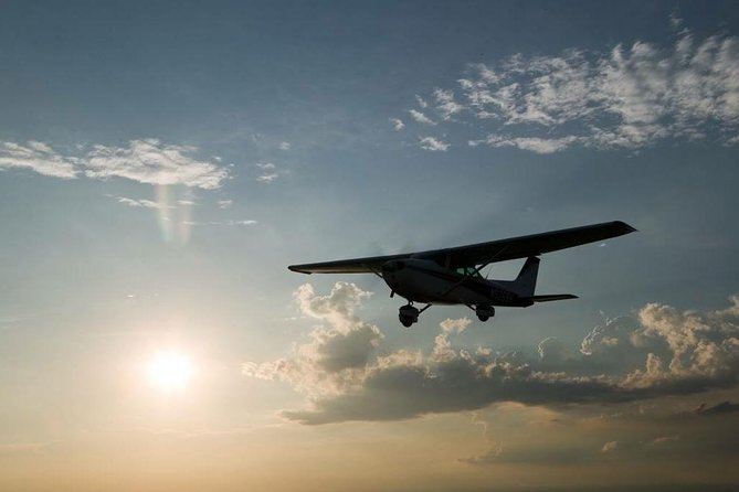 Raleigh Airplane Adventure