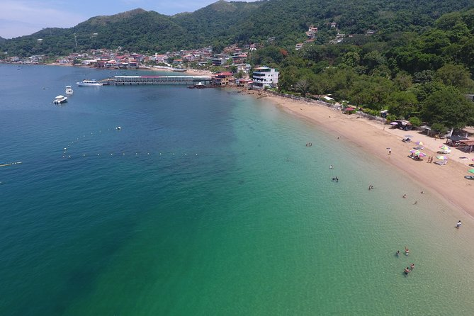 Fulldagstur til Taboga Island fra Panama City, Panama