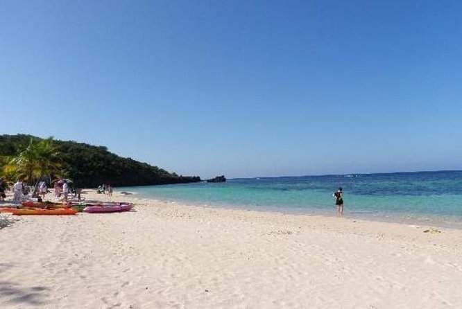 Roatan Shore Excursion: Small-Group West Bay Beach Tour