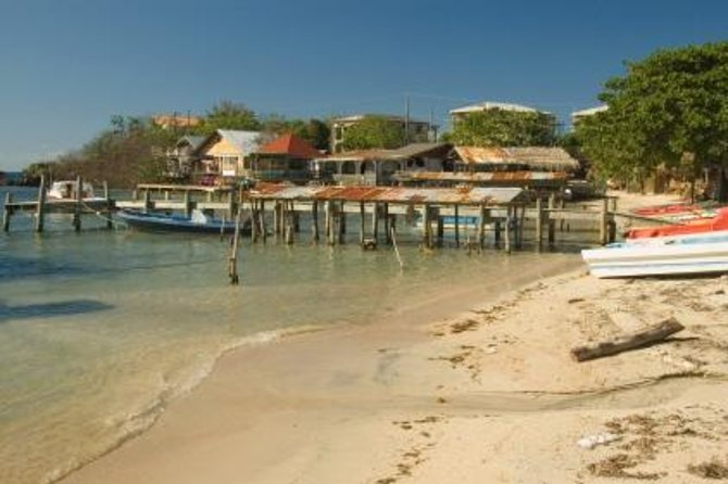 Roatan Shore Excursion: East Island Tour