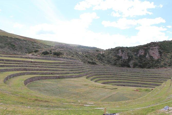 Full Day Mountain Bike-Tour to Maras and Moray
