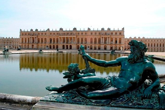 Versailles Palace Skip-the-line Classic Guided Tour