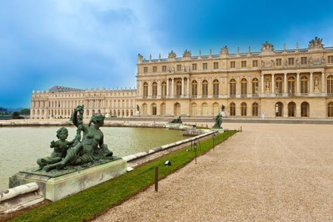 Versailles Palace & Gardens Skip-the-line Guided Tour