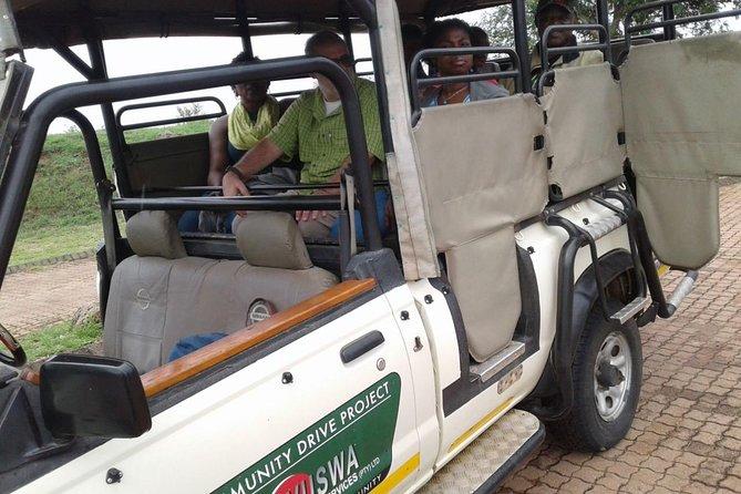 Kruger National Park 6nights & 7days