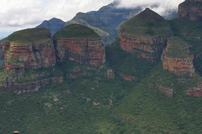 Kruger NP4Days Ultimate Safari Game Adventure