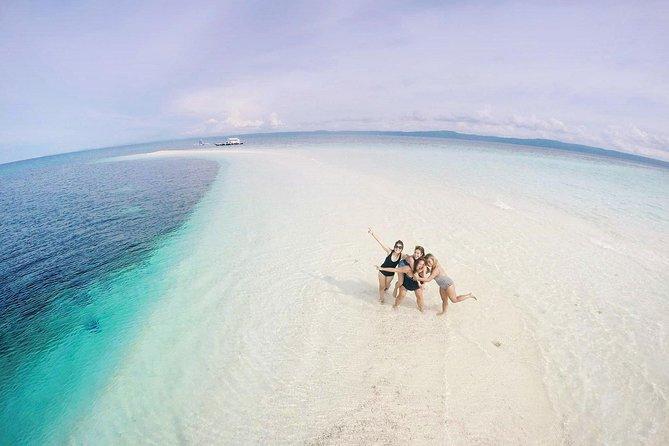 Mundong Sandbar