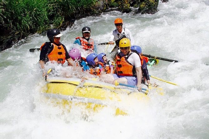 Rogue River Half-Day Intro to Whitewater