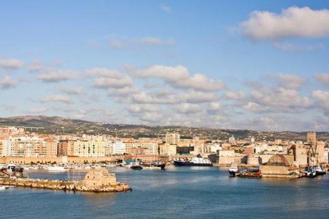 Private transfer central rome to civitavecchia cruise - Cruise port rome civitavecchia ...