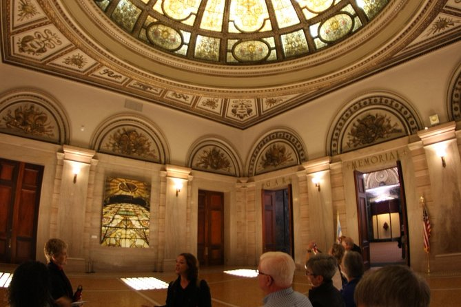 Discover Chicago's Underground City - all indoor walking tour photo 4