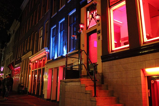 Adult Guide Amsterdam