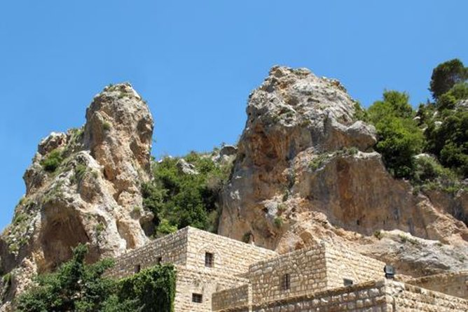 Private Tour: Cedars of Lebanon, Kozhaya and Besharreh Day Trip from Beirut