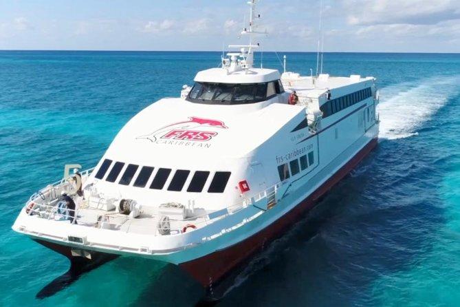 Bimini Bahamas Day Trip