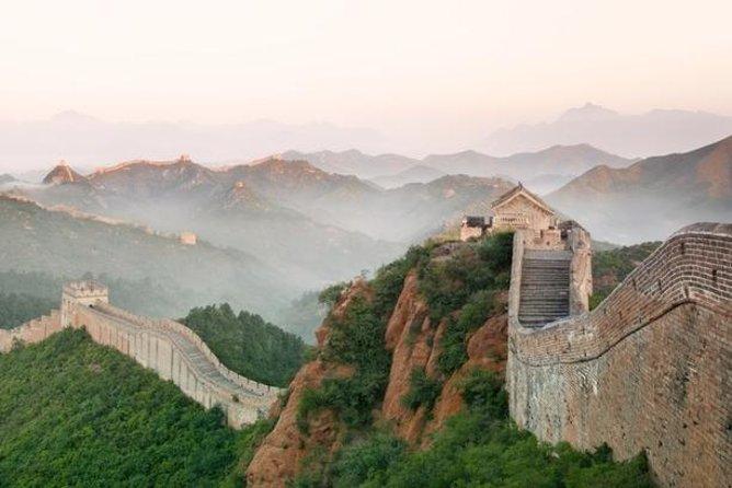 Randonnée privée de 3 jours sur la Grande Muraille : Gubeikou, Jinshanling et Simatai
