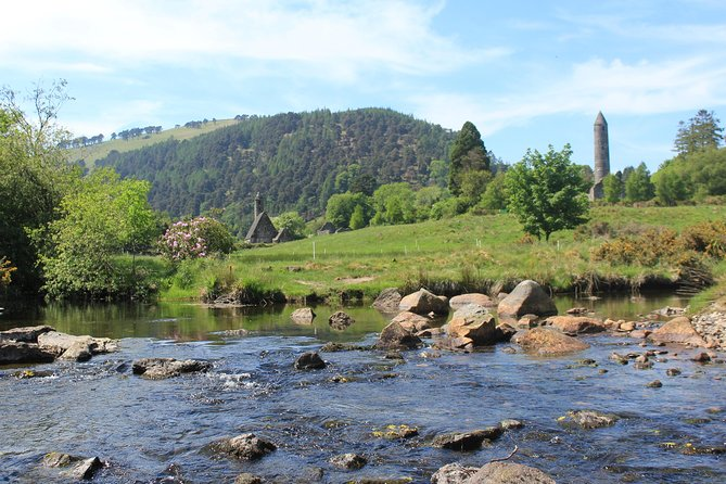Private Wicklow Mountains Day Tour