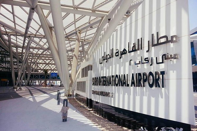 Private Airport Pick up Transfer from Cairo Airport Cairo or Giza Hotels