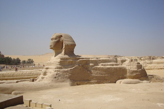 Cairo Highlights: 2-Days Private Guided Tour including Camel Ride