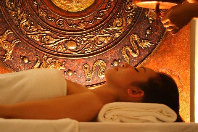 Ayurvedic Indian Massage Style Package