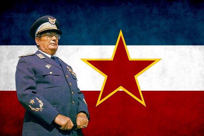 Yugoslavian tour