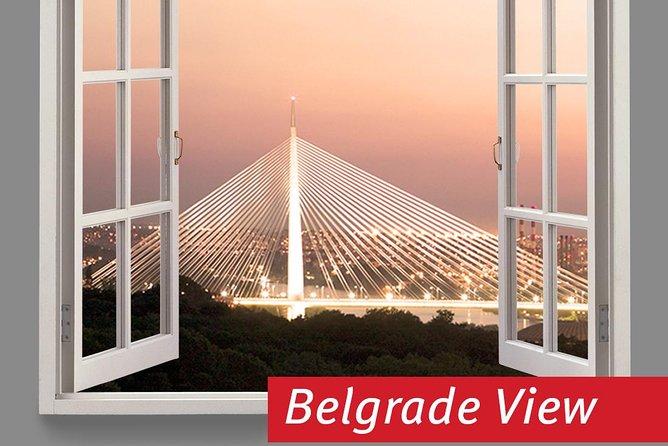 Belgrade Hoogtepunten