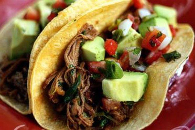 Mexican Street Food Crawl in Playa del Carmen