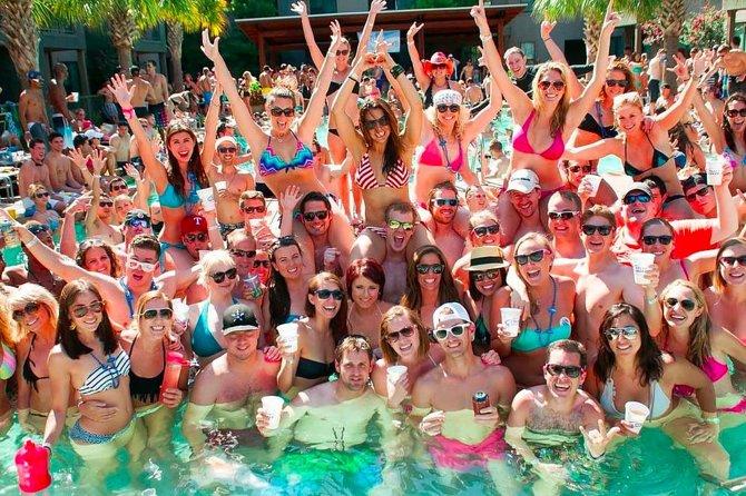 Playacrawl pool party