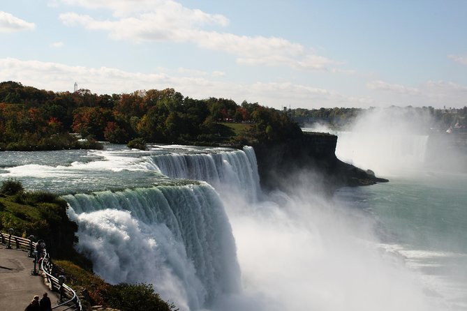 Niagara Falls American Side Highlights Tour