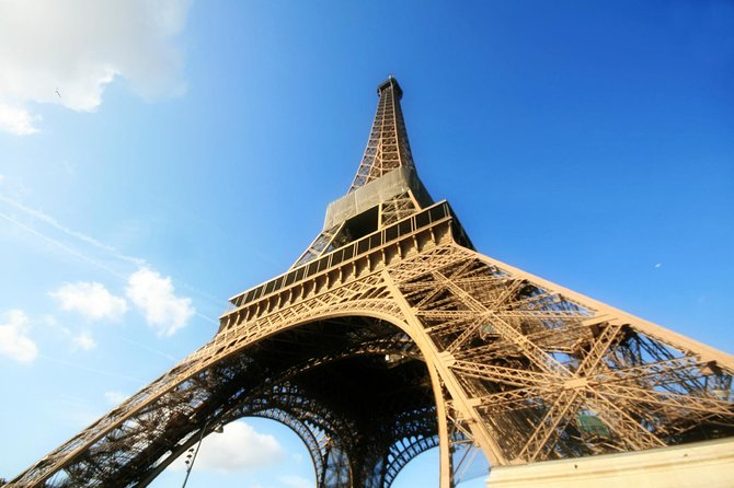 Paris City of Lights 3-Day Trip by Eurostar from London
