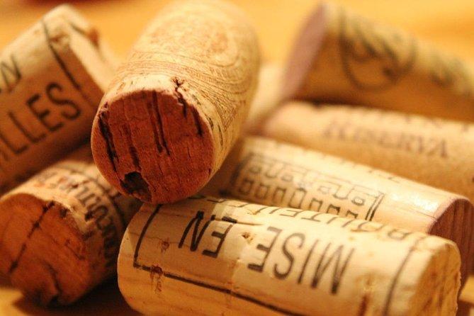 Beaujolais wine - Cork