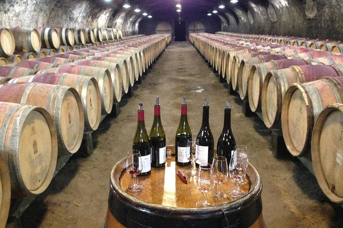 Beaujolais Crus Wines & Castles - Afternoon - Small Group Tour from Lyon