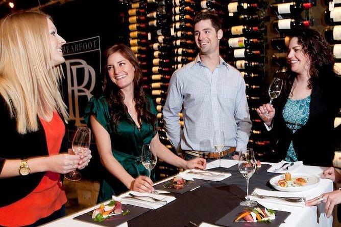 Fine Dining Dinner Tour in Whistler