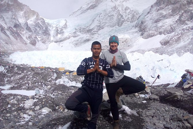13-Day Guided Trekking Tour to the Everest Base Camp