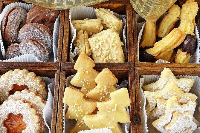 Christmas Edition Bolzano Street Food Tour Small-Group