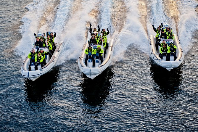 Lysefjord Safari Classic