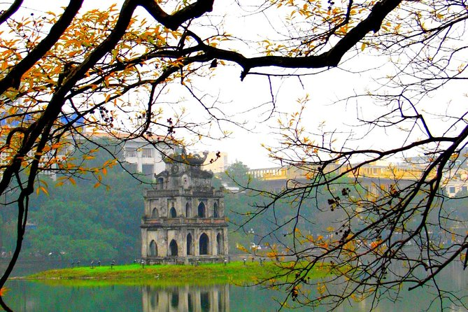 Hanoi Full-Day Sightseeing Private Tour