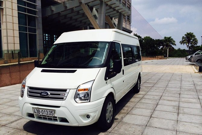 Transfer from Da Lat City Hotel to Lien Khuong airport