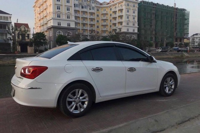 Transfer from Phu Quoc Airport to hotel in Ganh Dau Hamlet