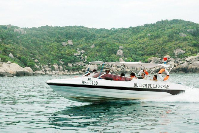 Cham Island Full-Day Discovery Tour