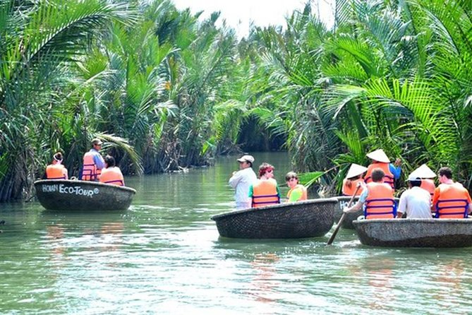 Fish and rice private tour (Tra Que and Cam Thanh village)