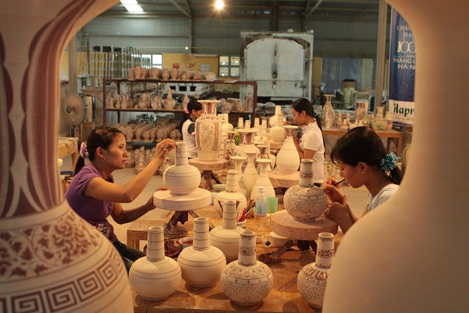 Handicraft Highlights of Hoi An (Private)