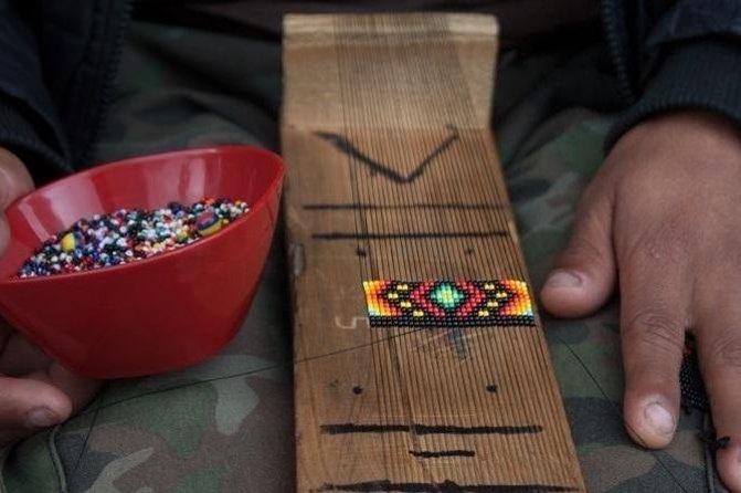 Køb som en Lokal: Små Grupperejse på Bogotá Artisan Markets