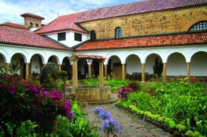 Villa de Leyva Day Trip from Bogota photo 11