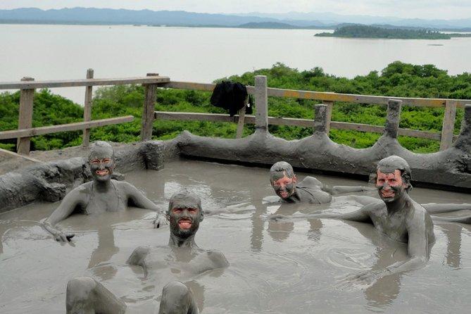 The Totumo Volcano