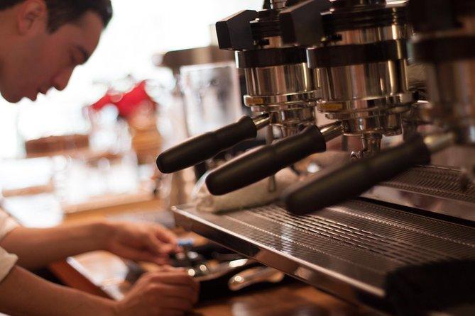 Bogotá Coffee Masters