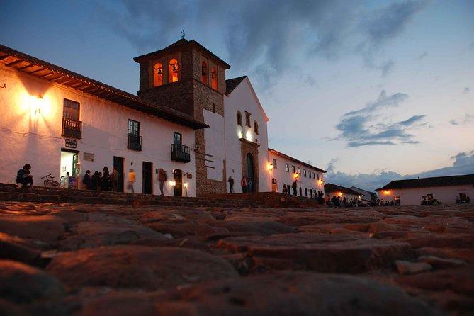 Villa de Leyva Overnatning