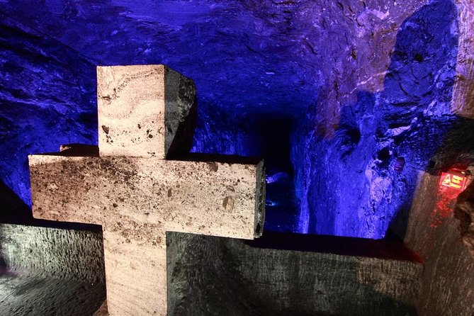 Zipaquira Salt Cathedral and Guatavita Lagoon Daytrip from Bogota photo 11