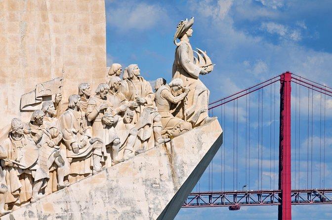 Lisbon Classic City Tour